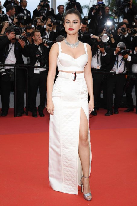 Happy birthday Selena Gomez! The actress/singer turns 27 today. -->   © Pascal Le Segretain