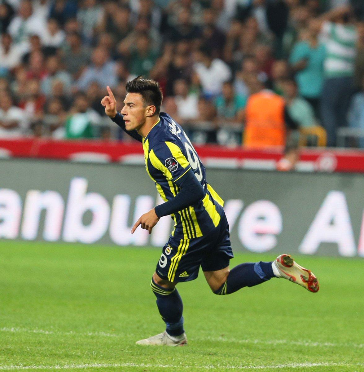 Fenerbahçe : Elmas file à Naples (Officiel)