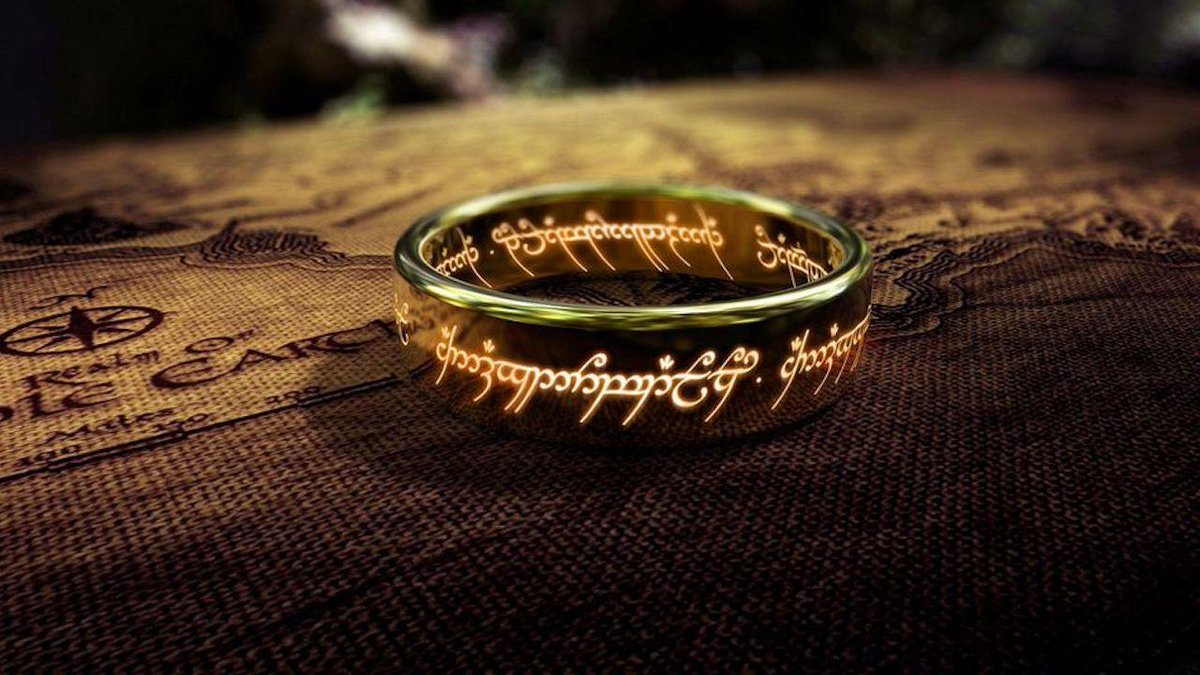 Amazon's Lord of the Rings prequel adds Markella Kavenagh in first role of the series. bit.ly/2SB0wWi