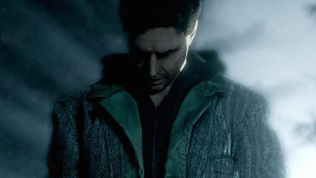 Remedy writer Sam Lake says he still wants to make Alan Wake 2. 🔦 bit.ly/2y2Xhxh