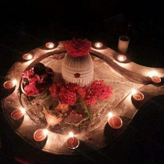 May Lord Shiva bless all of us with lots of happiness and success.🤗 #namastegod #shiva #lordshiva #kedarnath #kashi #hindu #haraharamahadev #mahadev_har #jyotirlinga #linga #somanath #somnath #mallikarjuna #mahakaleshwar #omkareshwar #vaidyanath #bhimashankar #rameshwaram