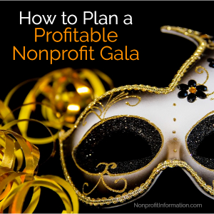 Fundraising Tips : How to Plan a Profitable Nonprofit Gala https://lttr.ai/FcL2  #Nonprofit
