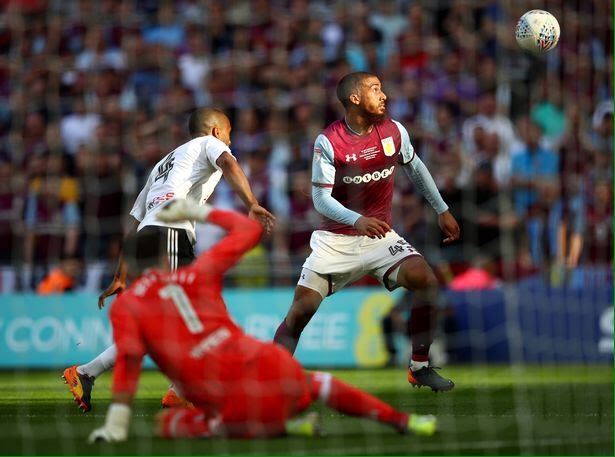 Aston Villa are set to turn their goalkeeping attention to Fulham stopper Marcus Bettinelli, according to reports in the national press. Dean Smiths chase for a new No.1 has been well publicised this summer, with scores of players linked with a move. #avfc #partofthepride #utv