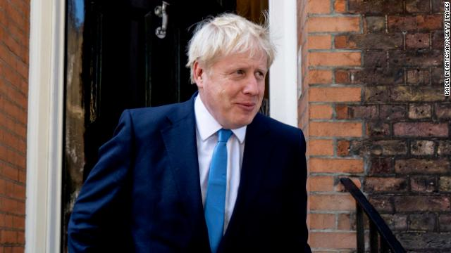 Britain's new Prime Minister will be Boris Johnson, a divisive populist who has been a cheerleader for Brexit https://cnn.it/30PcONw
