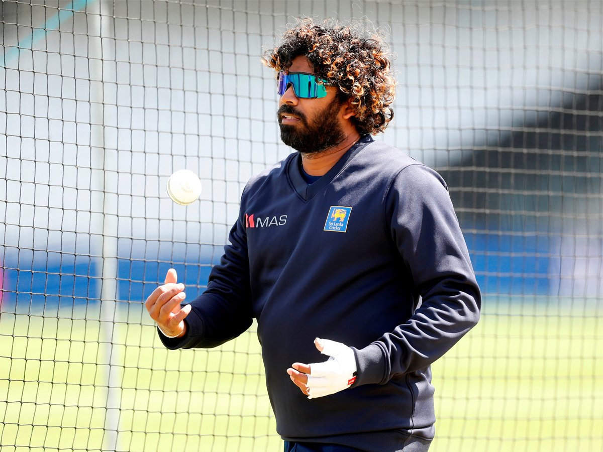 #SLvBAN #LasithMalinga @OfficialSLCs Lasith Malinga to play T20s after quitting ODIs Read: toi.in/w-XqBZ/a24gk