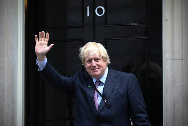 BREAKING: Boris Johnson announced as new Prime Minister after winning Tory leadership race dailystar.co.uk/news/politics/…