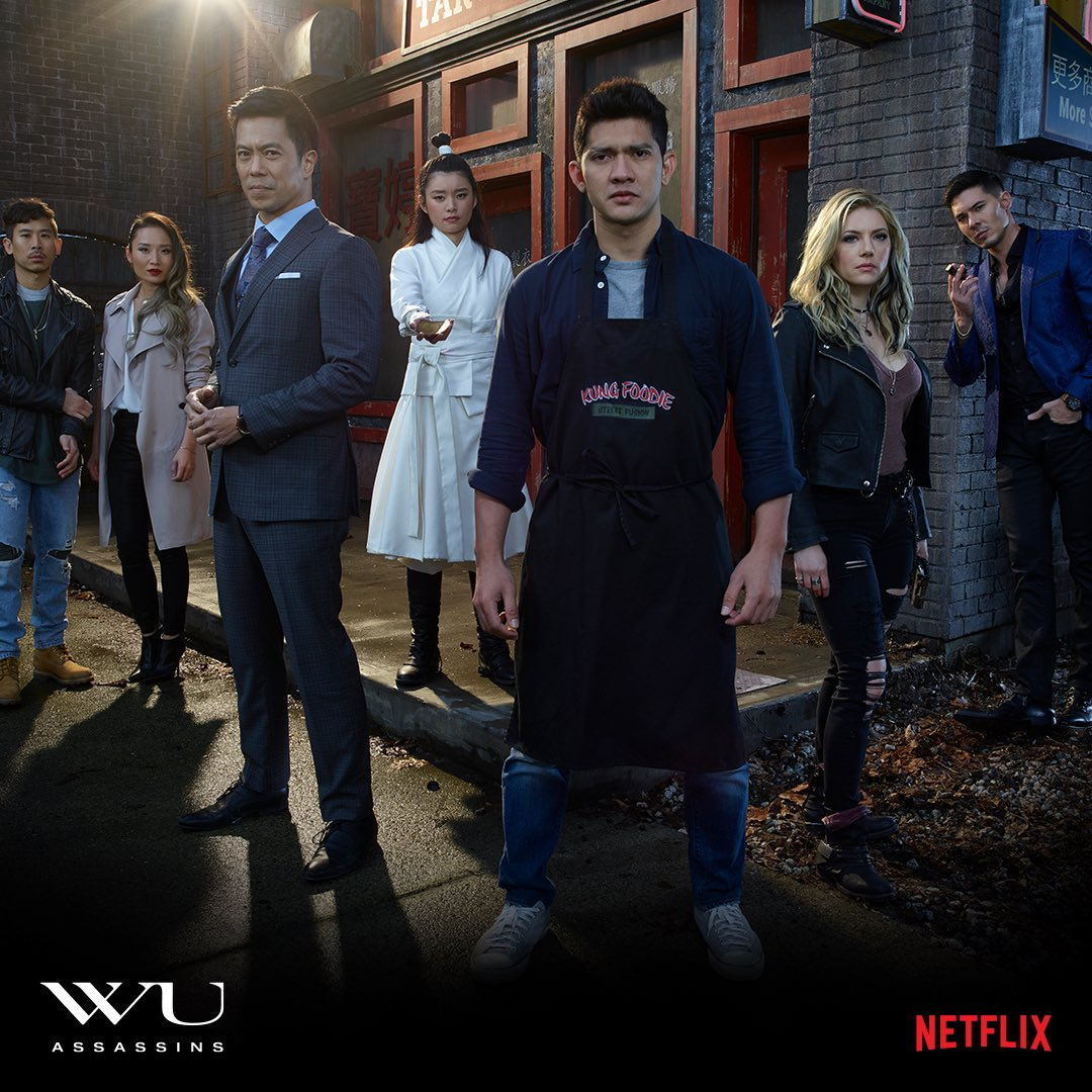 What Series Are You Watching Now? Part 2 - TV/Movies (1332
