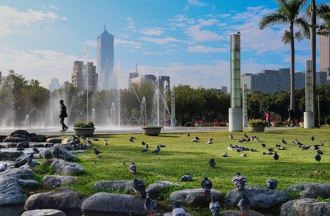 南台湾最大の都市・高雄を知ろう! 台湾生活9年の愛知人Godaが計画する高雄親子旅行の決定版!大人も子どもも楽しめます!reurl.cc/V9xYR