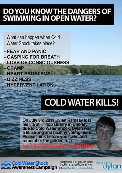 coldwaterkills hashtag on Twitter