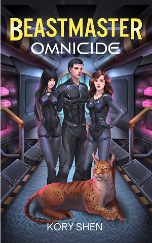 Beastmaster: Omnicide, the sequel to Symbiosis, is now available  https://www.amazon.com/dp/B07VCL2SGQ   If you havent read Symbiosis, it is currently on sale for 99 cents.  #litrpg  #harem  #haremlit  #gamelit