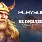 Image for the Tweet beginning: #Playson expands into Baltic markets