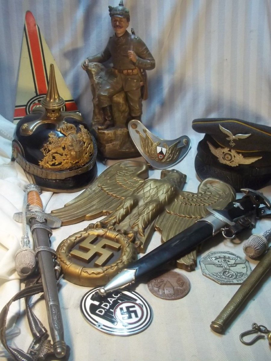 Check out this webshop located in Belgium http://www.militariadefoerier.com Contact: rudienvro@hotmail.com Join our website http://www.military-antiques-and-more.com to get listed⠀ #militaryantiquesandmore #militaria #collecting #surplus #military #dealer #militaryantiques #ww2 #wwii #worldwar2