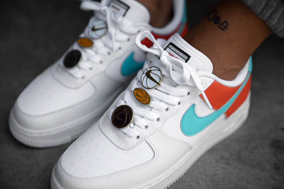 Nike Wmns Air Force