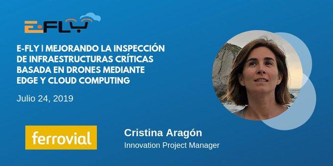 ¿Cómo entender las necesidades de inspección de los operadores de Infraestructuras Críticas?...