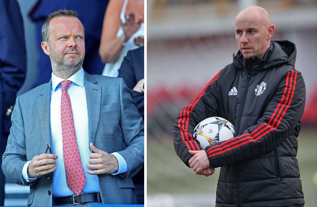 Man Utd look unlikely to appoint a technical director before the season starts #MUFC dailystar.co.uk/sport/football…