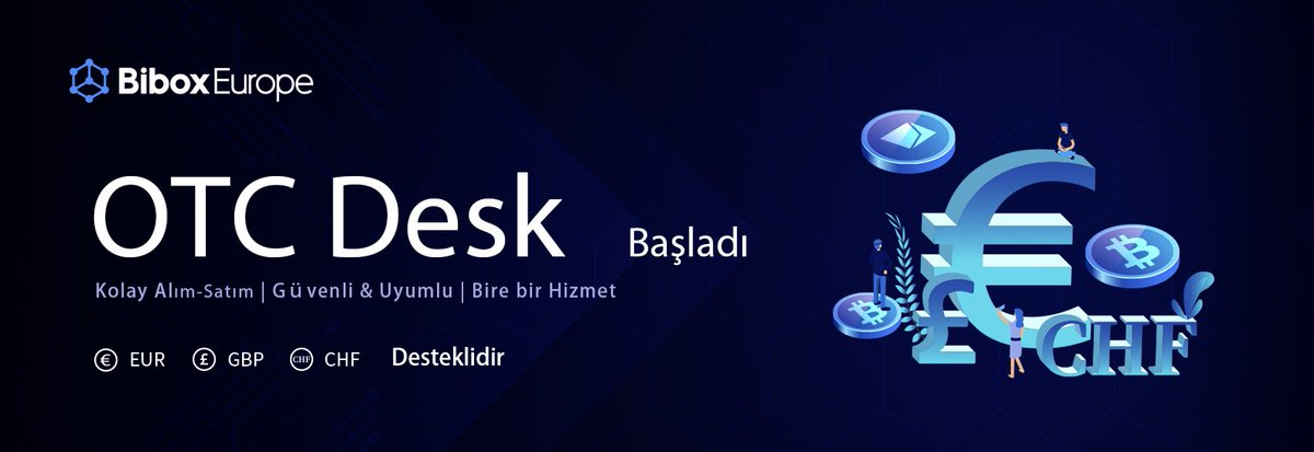 Bibox Turkey (@Bibox_Turkey) | Twitter