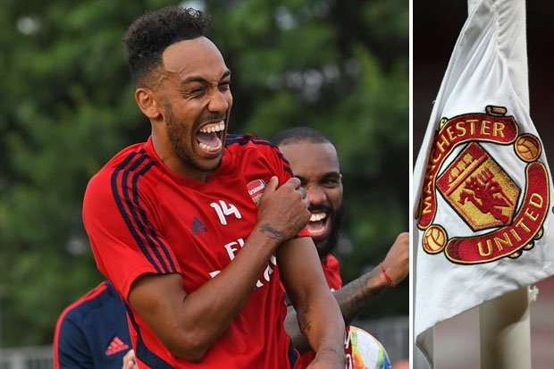 That would be some transfer, what do you think #AFC and #MUFC fans? dailystar.co.uk/sport/football…