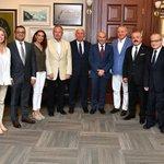 Image for the Tweet beginning: İzmir Spor Kulüpleri Birliği Vakfı