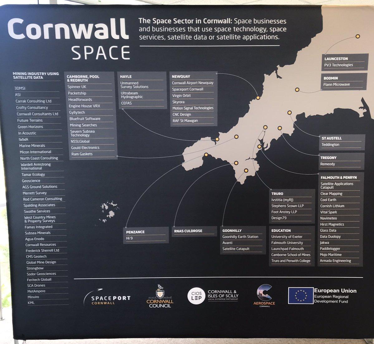 Media Tweets by Spaceport Cornwall (@SpaceCornwall) | Twitter