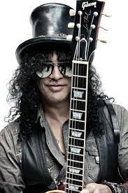 Happy birthday to guitar legend Slash from everyone at Nambucca!