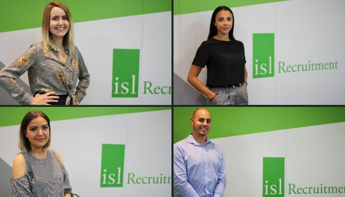 ISLRecruitment photo
