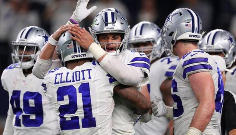Dallas Cowboys 🔝 Manchester United ⬇️ Forbes Magazines annual list of the worlds most valuable sports teams has been published. More: bbc.in/32Hvl09