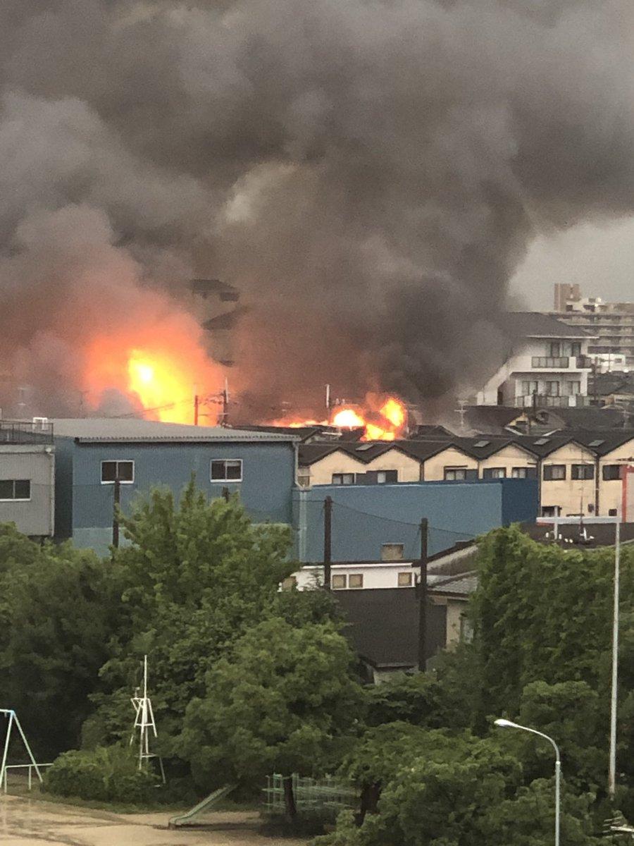 札幌 火事 どこ