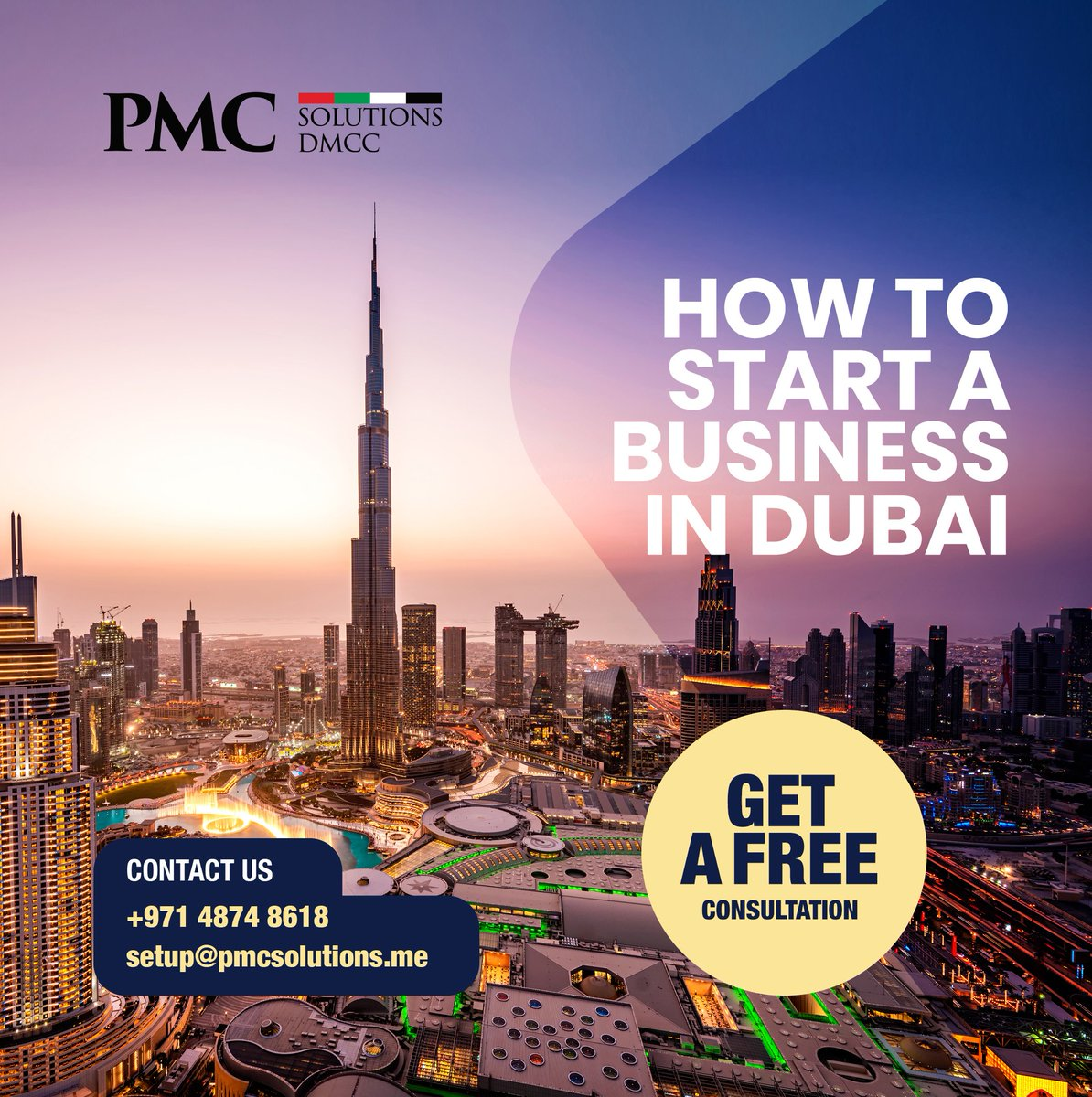 PMC Solutions DMCC (@PMC_DMCC) | Twitter