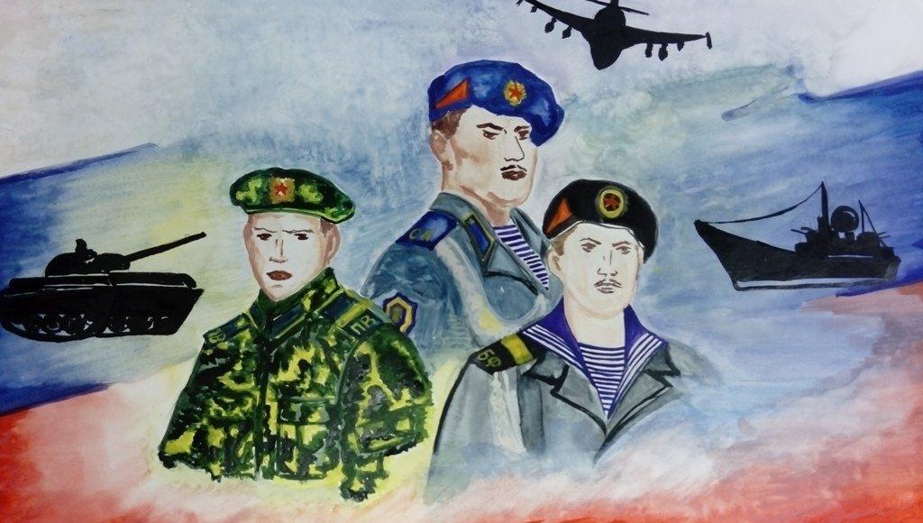 Новый, открытка я горжусь тобой солдат
