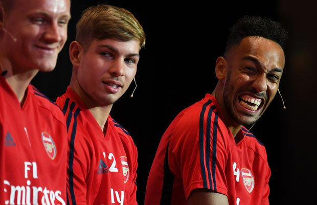 What has the #AFC star been up to? dailystar.co.uk/sport/football…