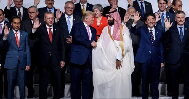 If Trump won't stand up to the Saudi Crown Prince, congress must.  https://trib.al/VcIeW3Y #SaudiArabia #MBS