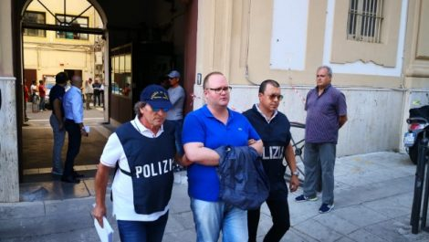 Blitz New Connection, in 16 restano in carcere: ai domiciliari sindaco Torretta e 2 boss - https://t.co/SPpauicQ8R #blogsicilianotizie