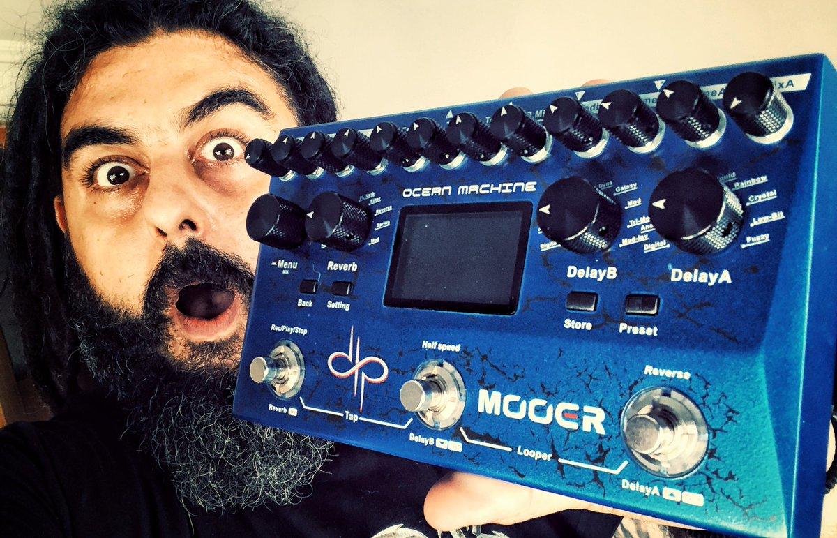 Mooer Audio (@MooerAudio) | Twitter