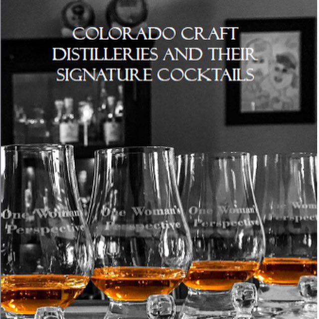 Looking for something to do this summer,  Colorado?  Pick up my book at the @TatteredCover and go venture out to some of our amazing #distilleries! https://www.tatteredcover.com/book/9780692982785…. #colorado #whiskey #craftspirits #vodka #gin #bourbon #rum #book