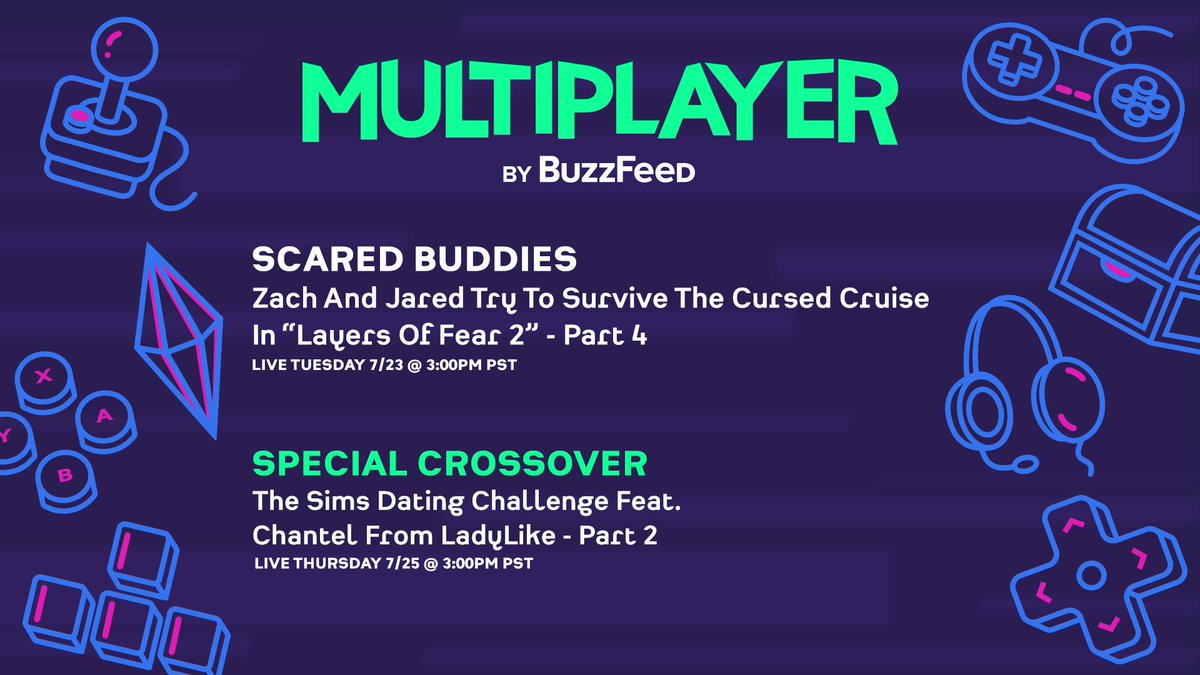 Buzzfeed 2 jaar dating