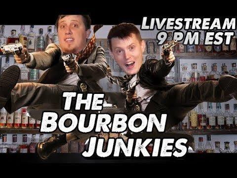 """Community Samples Blind Whiskey War! Bourbon Junkies Live!"" by Bourbon Junkies now available on The Bourbon Rundown - https://thebourbonrundown.com/community-samples-blind-whiskey-war-bourbon-junkies-live/… #BourbonVideos #bourbon #whiskey #thebourbonrundown"