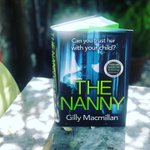 Image for the Tweet beginning: ✨BOOK GIVEAWAY!✨ To celebrate #TheNanny