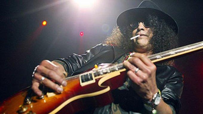 Happy Birthday Slash               ~Guns N\ Roses Don\t Cry