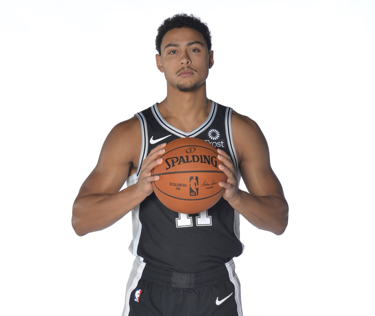 #RT @NBA: Join us in wishing @BrynjForbes of the @spurs a HAPPY 26th BIRTHDAY! #NBABDAY
