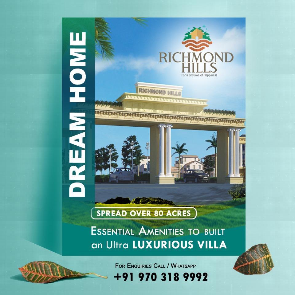 Richmond Hills - @RichmondHillsBP Twitter Profile and