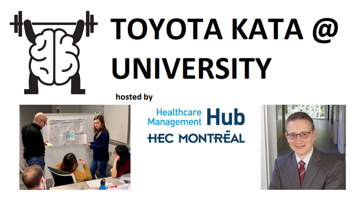 Free resources from educators for teaching with Toyota Kata