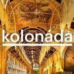 Image for the Tweet beginning: Word of the day: KOLONÁDA Spa