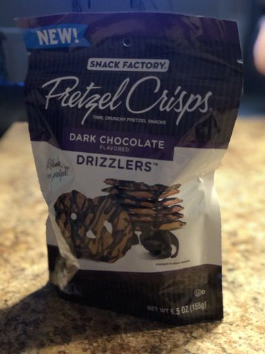 Found in the deli aisle, #PretzelCrispsDrizzlers are delightfully crunchy pretzels drizzled with delicious flavors for just the right amount of sweet. Learn more and try them for yourself! #ad #ad http://bit.ly/2ZROwSJ