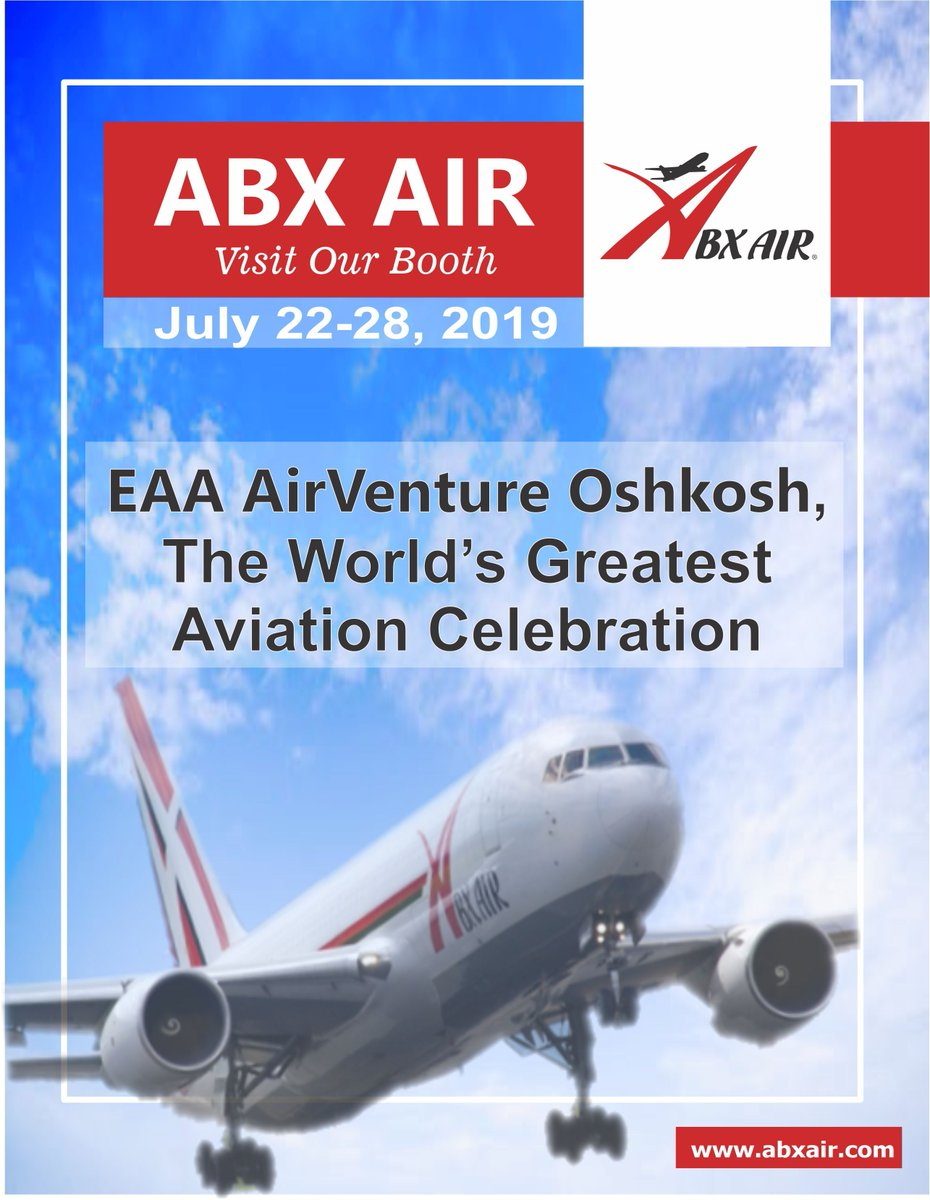 ABX Air, Inc  (@ABXAir) | Twitter