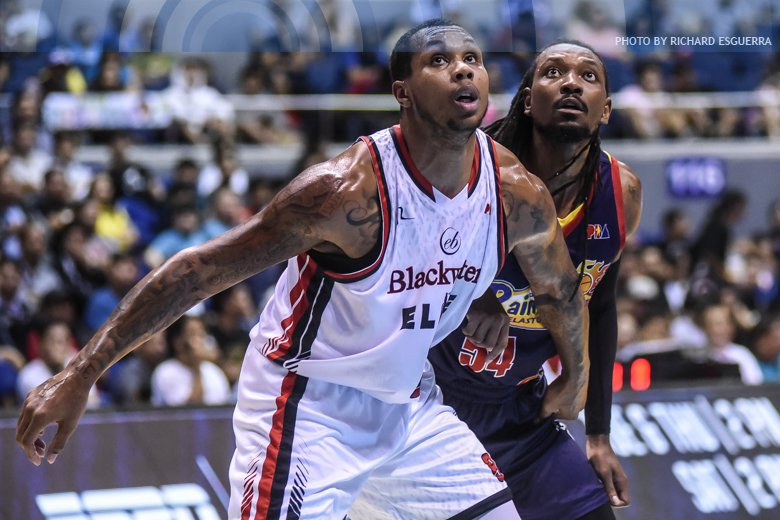 Elite stay alive. Blackwater forces a knockout game against Rain or Shine for the right to advance to the Semis 💪🏼 #PBA2019 » bit.ly/2Oexmh8