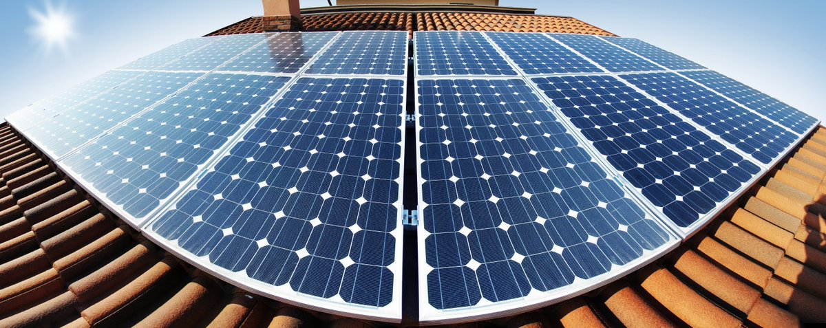 Gujarat is No.1 in rooftop solar installation in the country