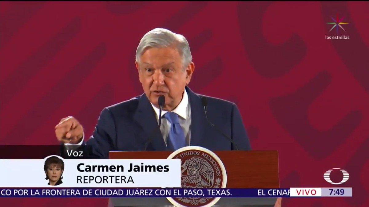 Esta semana finalizaría proceso de venta del avión presidencial, así lo dio a conocer el mandatario federal Andrés Manuel López Obrador en su conferencia mañanera. #DespiertaConLoret con @campossuarez