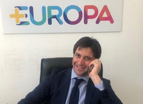 """Politica, +Europa sbarca a Trapani, Ferrandelli: """"Noi unico argine contro i separatisti"""" - https://t.co/KisCxBHWjD #blogsicilianotizie"""