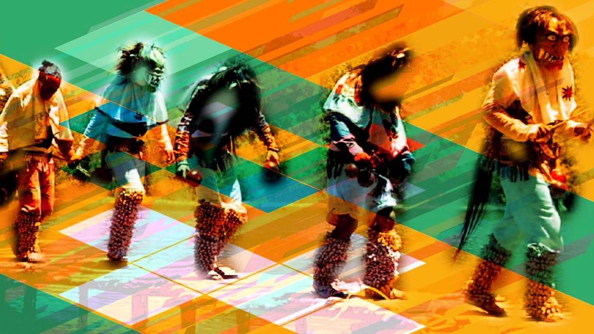 #BuenMartes🌞  De acuerdo al pensamiento mítico de los #PueblosIndígenas, el arpa es un instrumento creado por alguna deidad, principalmente relacionada con el héroe civilizador, el maíz.   Conoce más de la música del pueblo yoreme:👉🏽https://bit.ly/2IFpccx