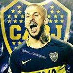 Image for the Tweet beginning: #Boca confirmó la salida de